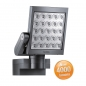 Mobile Preview: Steinel LED-Strahler 25x2,5W XLed-SL 25 schwarz